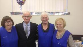 John Best's 90th Birthday Party