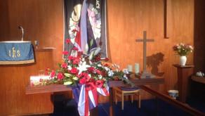 Great War 100-year memorial concert