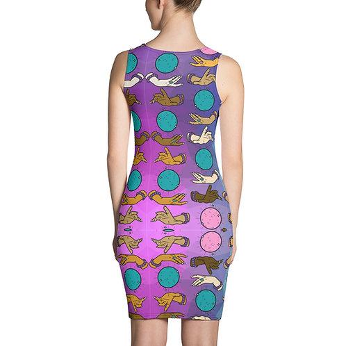 Tarology Dress