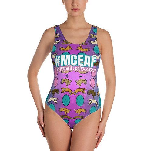MCEAF Swimsuit