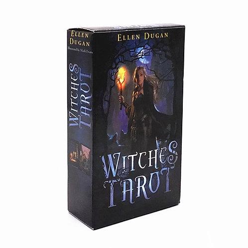 Witchs Tarot