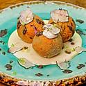 Truffle Arancini