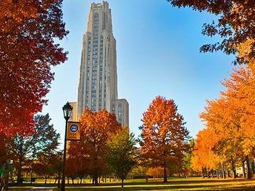 ピッツバーグ大学