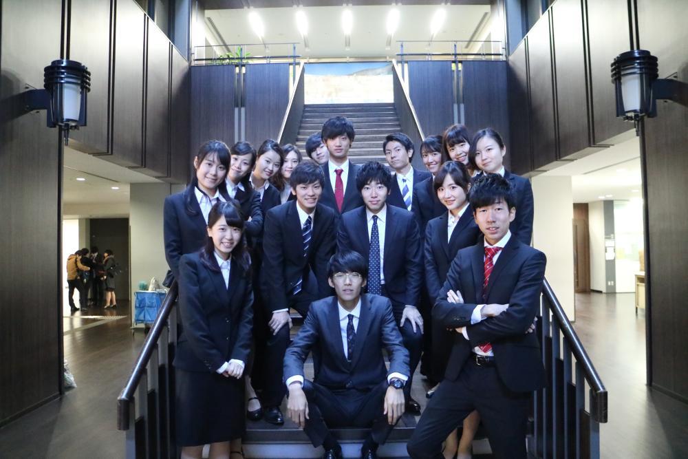 関東マーケティング大会2015 1