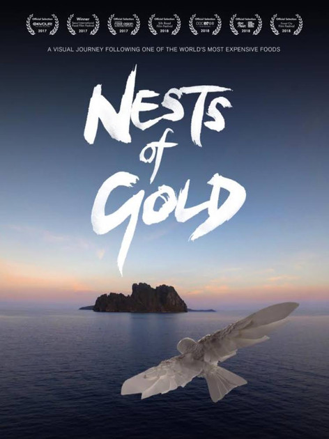 Nests of Gold