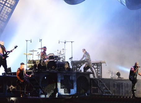 Debut od Rammstein získa výročnú edíciu