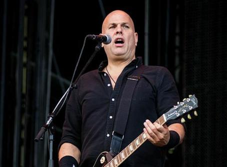 Gitarista Metal Church ohlásil sólový album