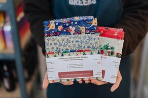 Ho ho ho how to reduce waste this Christmas!