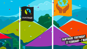 It's Fairtrade Fortnight!