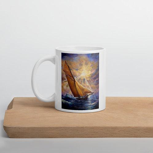 Brand New Horizon Mug