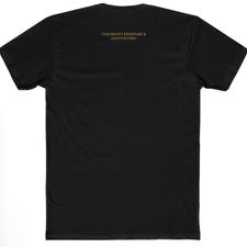 TEAM T-Shirt Back - SAMPLE