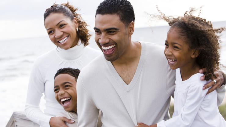 bigstock-Happy-African-American-family--