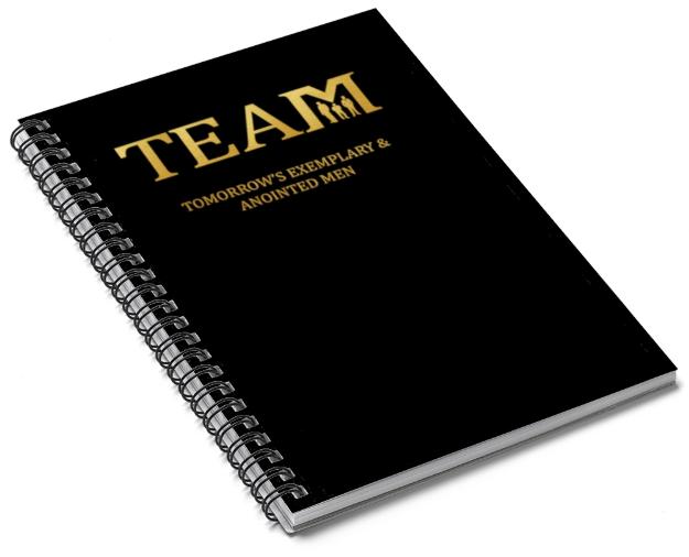 TEAM Student Journal - SAMPLE