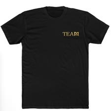 TEAM T-Shirt - SAMPLE