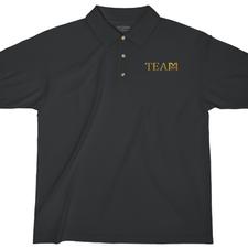 TEAM Polo - SAMPLE