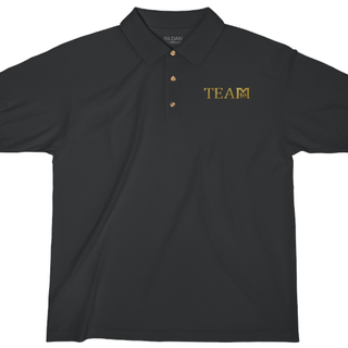 TEAM Polo - SAMPLE