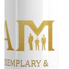 TEAM Water Bottle - SAMPLE