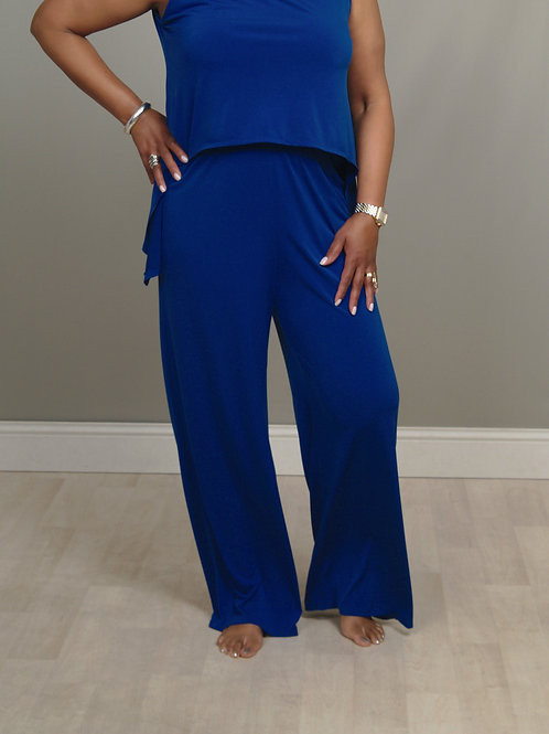The Catherine   Wide Leg Pants