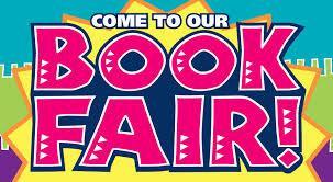 March 29th Book Fair