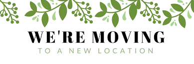 We're Moving to Alton in Oct!
