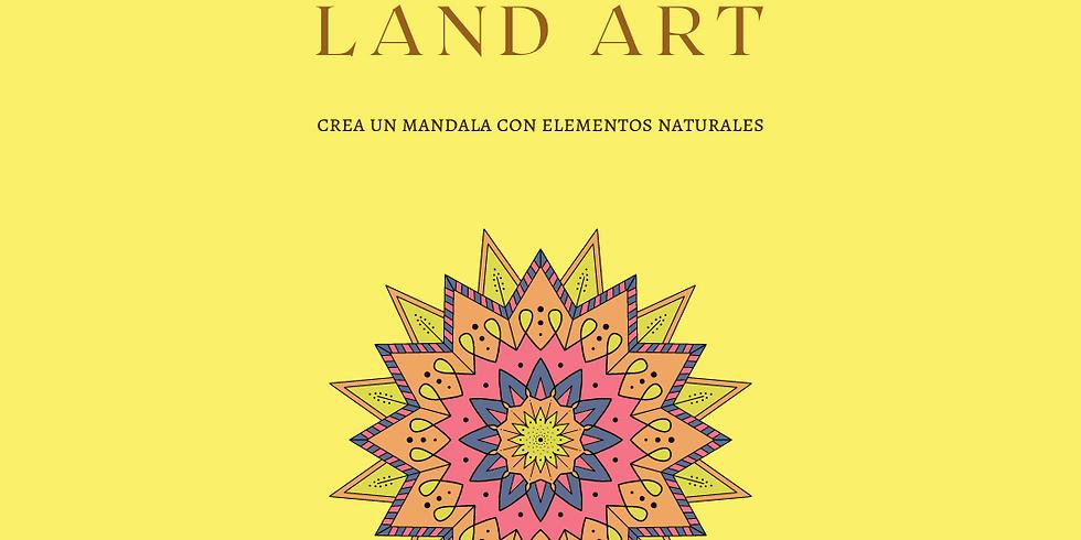 Forest Land Art