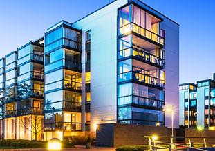 Projetos WiFi para Condomínios e Residências