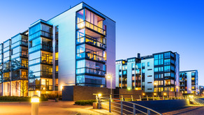 2022 Projected to be Promising Year for Commercial Real Estate