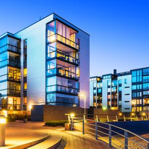 Les sociétés immobilières réglementées,  un outil de diversification face à la brique.