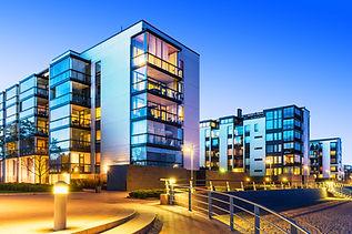 Apartment Building