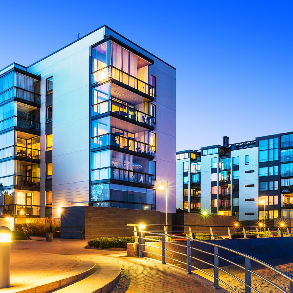 Hausverwaltungen & Immobilienwirtschaft