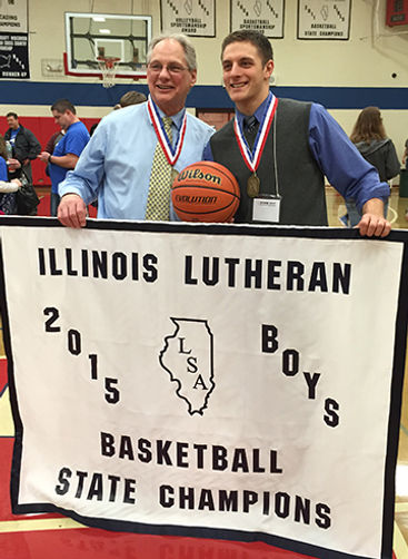 Ulrich leads the Bobcats to another State Championship