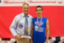 Hall of Fame Coach John Ulrich