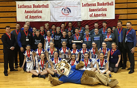 High level skill drills lead team to National Runner Up status