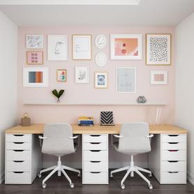 Feeling Inspired By Toronto Design Firm, Sansa Interiors