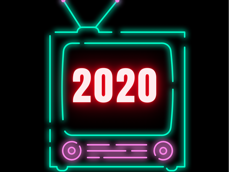 """""""Comfort TV"""" Has a New Meaning in 2020"""