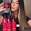 Thumbnail: Zap Kit 4 Nourish Home care Shampoo + Conditioner + Mascara + Leave in 3x300ml +