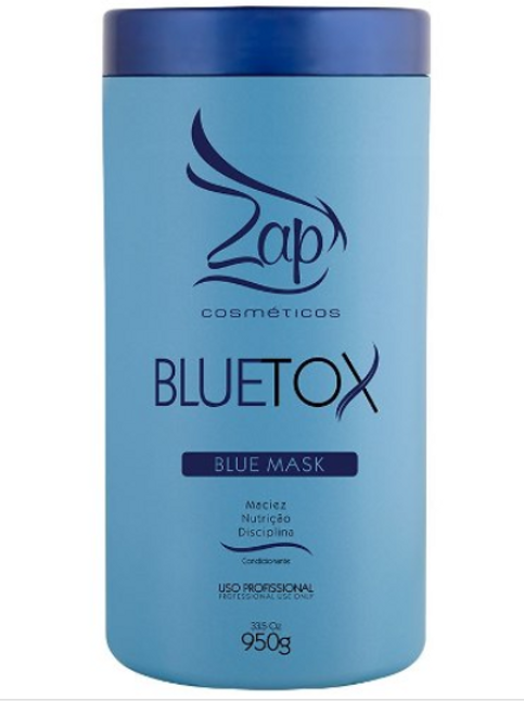 Bluetox Mask 950g- Zap Cosmetics