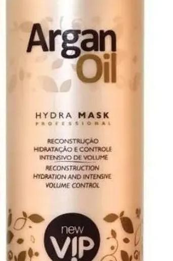 VIP  Mask Argan Olie BraziliaansKeratine behandeling zonder formol 1000ML