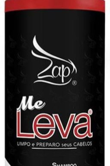 ZAP ALL TIME ( Me Leva) shampoo 1000ML