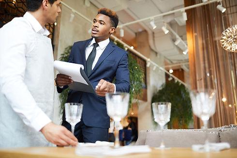 preparation-for-the-banquet-at-restauran