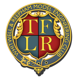 TFLR Logo