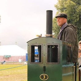 Whitfield Light Railway
