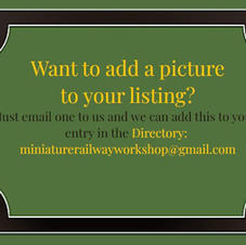 Want to add a picture to your listing?