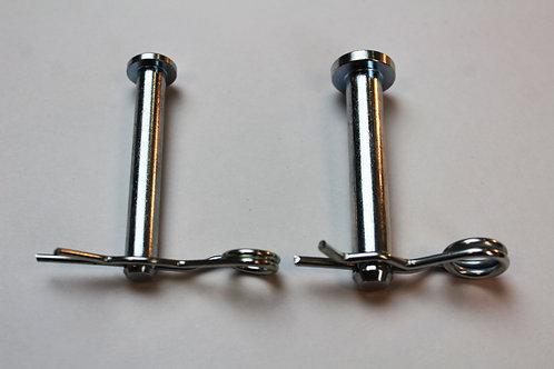 Plain Coupling Pins