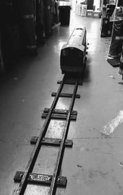7 1_4 gauge Class 20 electric locomotive