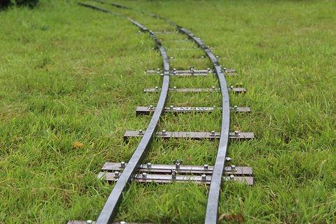 Rainy Day I curve track