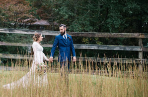 Macedonia Hills Weddings and events Barn venue. Natural Setting