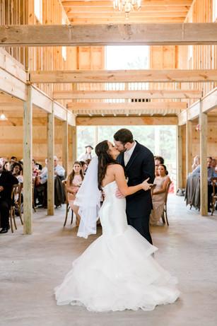 Barn Wedding and Events Venue at Macedonia Hills  Newnan