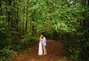 Macedonia Hills Weddings and Events Barn
