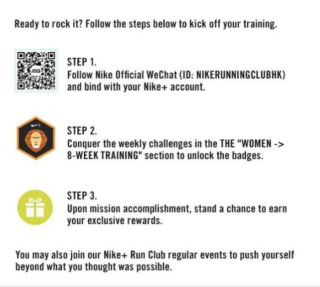 Joyce Ma | Nike Women's 10k Hong Kong